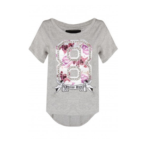"T-shirt "" Rosy 8"""