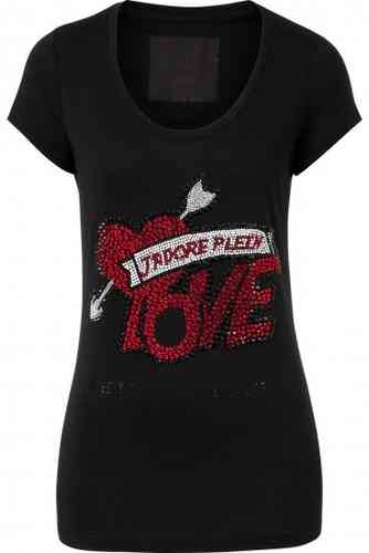 T-shirt Full of love