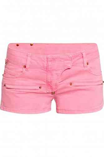 "Hot Pants "" Colour"""